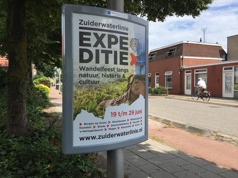 Expeditie Zuiderwaterlinie