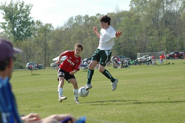 92 Elite Soccer