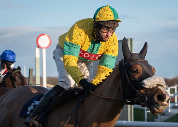 Race 5 - Percy Pops