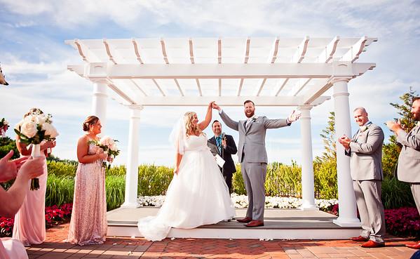 Allison and Gregg - Ceremony