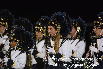 10-25-2013 Gaithersburg HS Marching Band, Photos by Jeffrey Vogt Photography