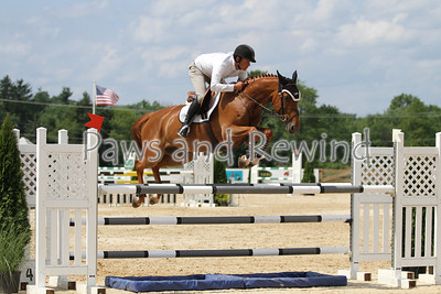 1.20m Jumper Stake Friday