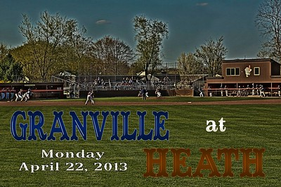 2013 Granville at Heath (04-22-13)