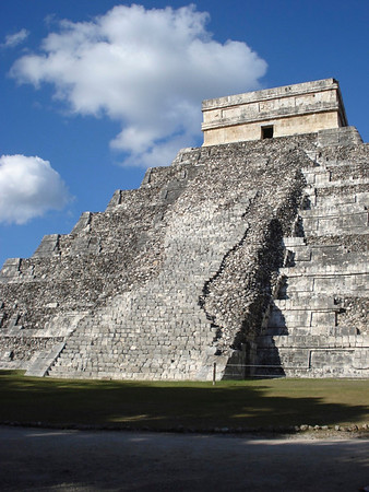 Cancun : Chicen Itza and Tolum