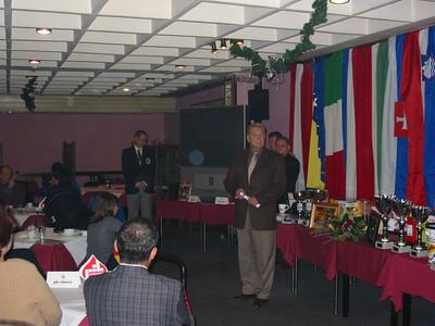 Mladost Trophy 2002