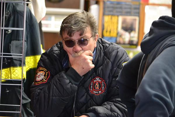 New Milford, NJ Ex-Chief Daniel LeBrun