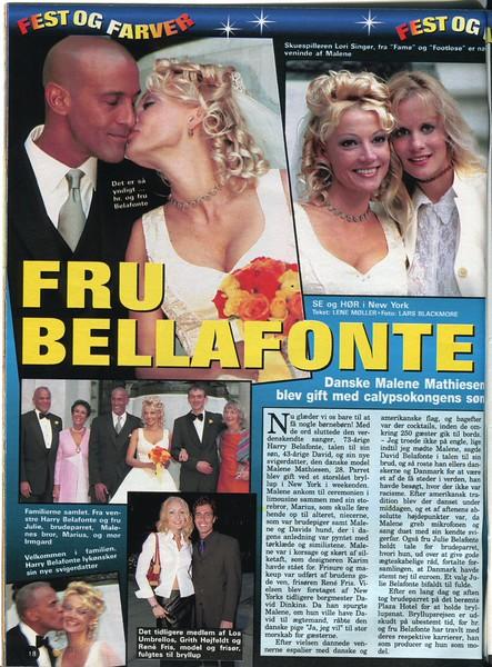 Fru Bellafonte