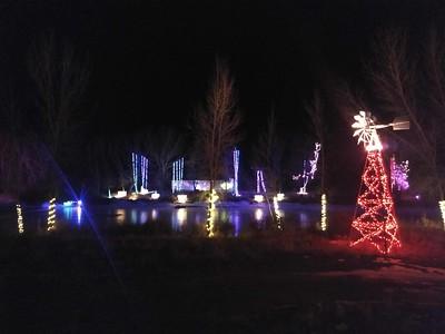 2018-12 Durango during the Christmas Season