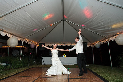 Kristin & Michael @ The Bayard House (Chesapeake City, MD)