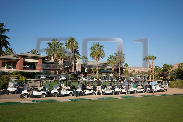 FEI Golf Tournament Candids