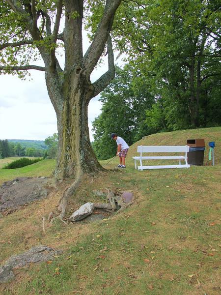 Blair Academy Golf Course - Aug 13, 2010