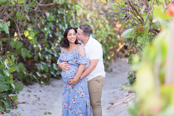 Thalia  Maternity