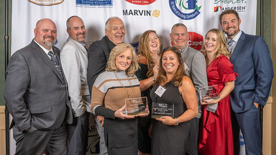 BRICC Awards at Cape Codder