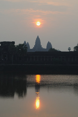 Asia 2016 - Cambodia