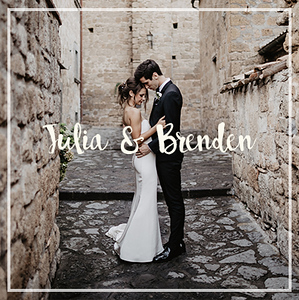 Julia & Brenden