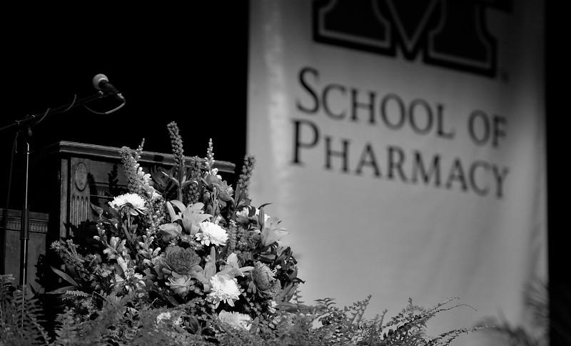 05.09.19 Marshall School of Pharmacy Graduation Ceremony