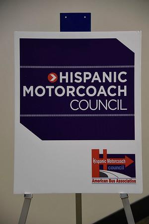 Hispanic Motorcoach Council