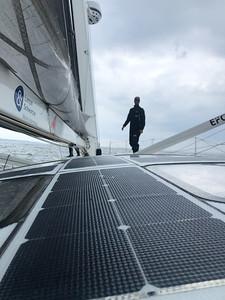 2019 Solbian Solar Panels