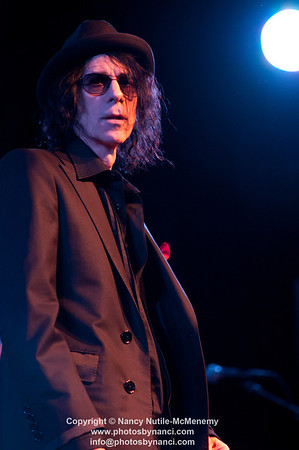 Peter Wolf
