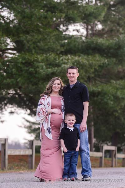 Jones Maternity 2019
