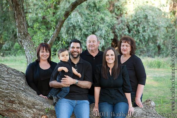 Prandini Family