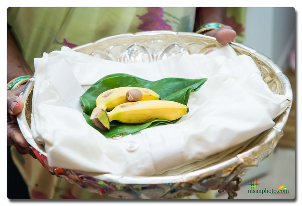 Kusal's Doti Ceremony @ Home