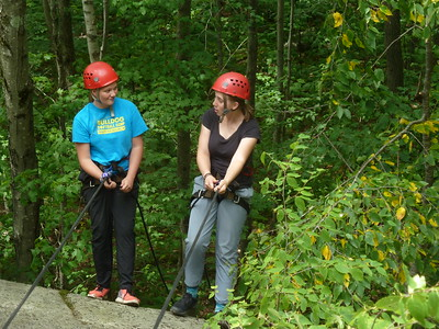 2019 Wilderness Adventures for Girls Session II