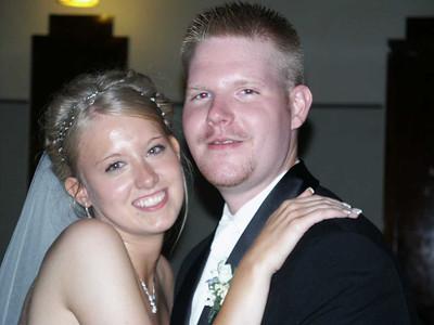 Leah & Dave wedding