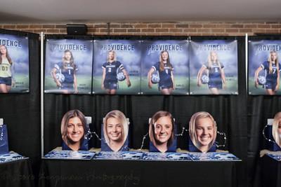 2019 PHS Girls Soccer Banquet