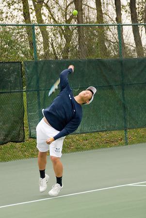 Brian Lee - Tennis