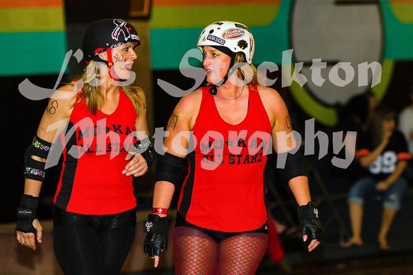 2014.05.18 - Tulsa Beta Corps v Mokan Roller Girls