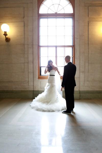 Brittani & Brandon - Wedding