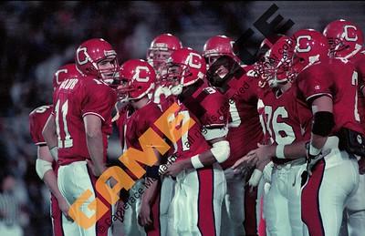 1993-1994 Men's Football