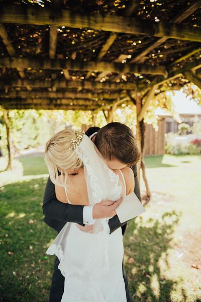 Grace & Marcus Wedding