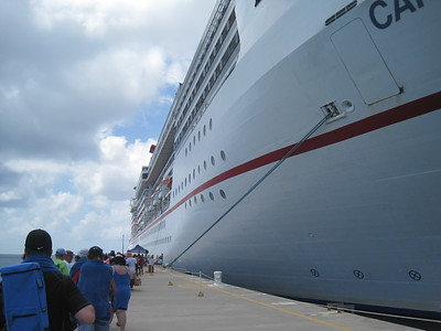 Carnival Pride - Cruise Vacation - Eastern Caribbean Trip
