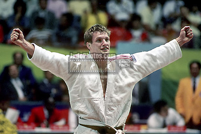 2014 Seoul Olympic Judo - 25/9 to 1/10