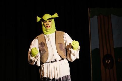 20141122 Shrek the Musical - Saturday Night