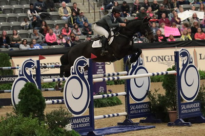 2018 National Horse Show