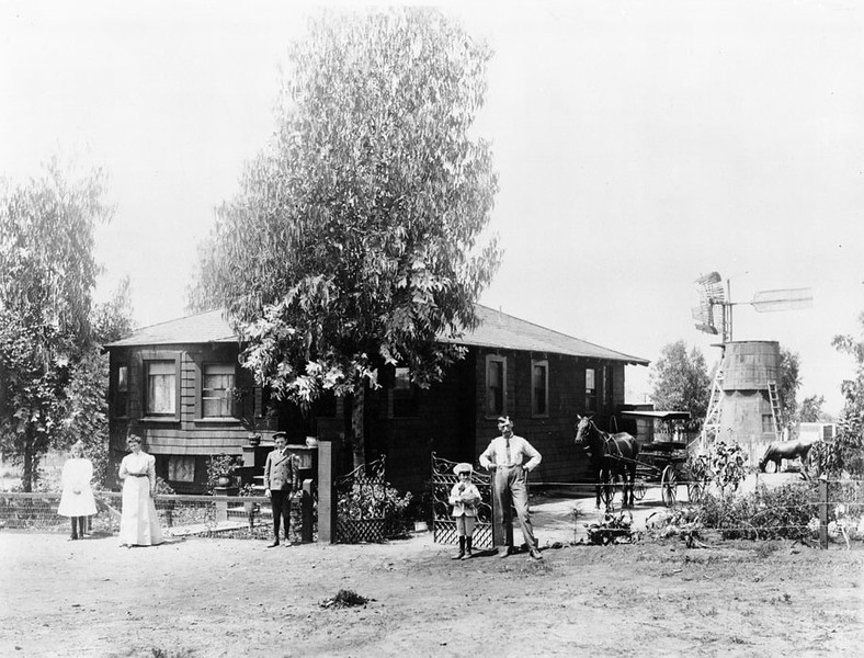 Haddan Home, 923 Nolden Street