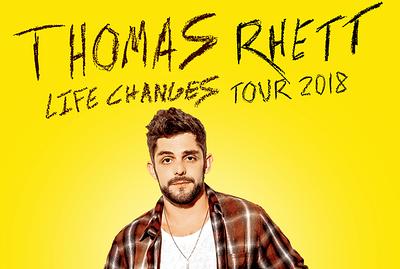 Life Changes Tour - 2018