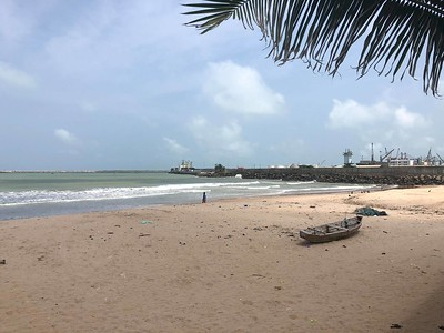 2018 - Benin - Cotonou