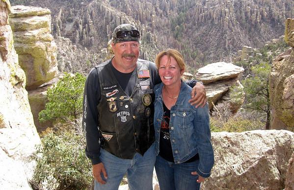 Bisbee/Tombstone, AZ Road Trip 4-13