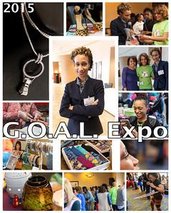G.O.A.L. Expo 2015