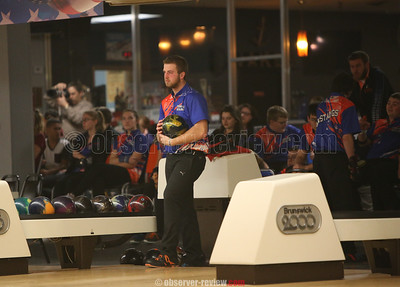 Penn Yan/Dundee Bowling 1-17-17