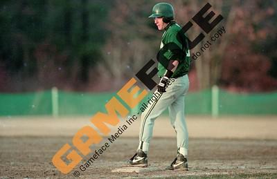 BC Men's Baseball