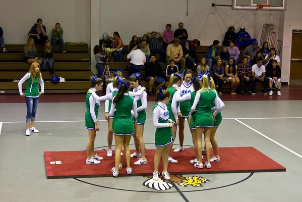 Cornerstone Charter Academy High School