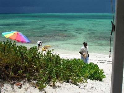 Turks & Caicos - June
