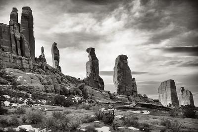 Moab Magic