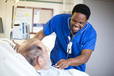 CCMH 2012 Nurse Recruitment