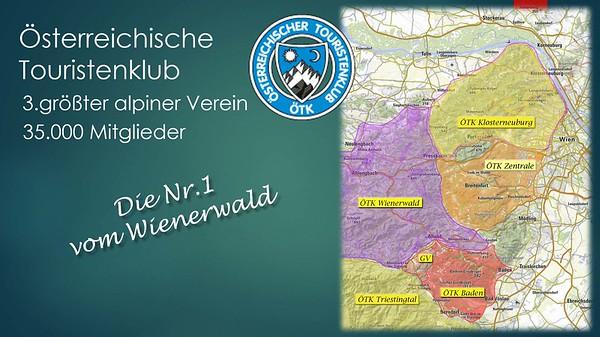 Wege und Wegerecht im Bezirk Baden
